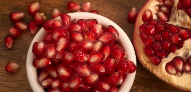 pomegranate 2